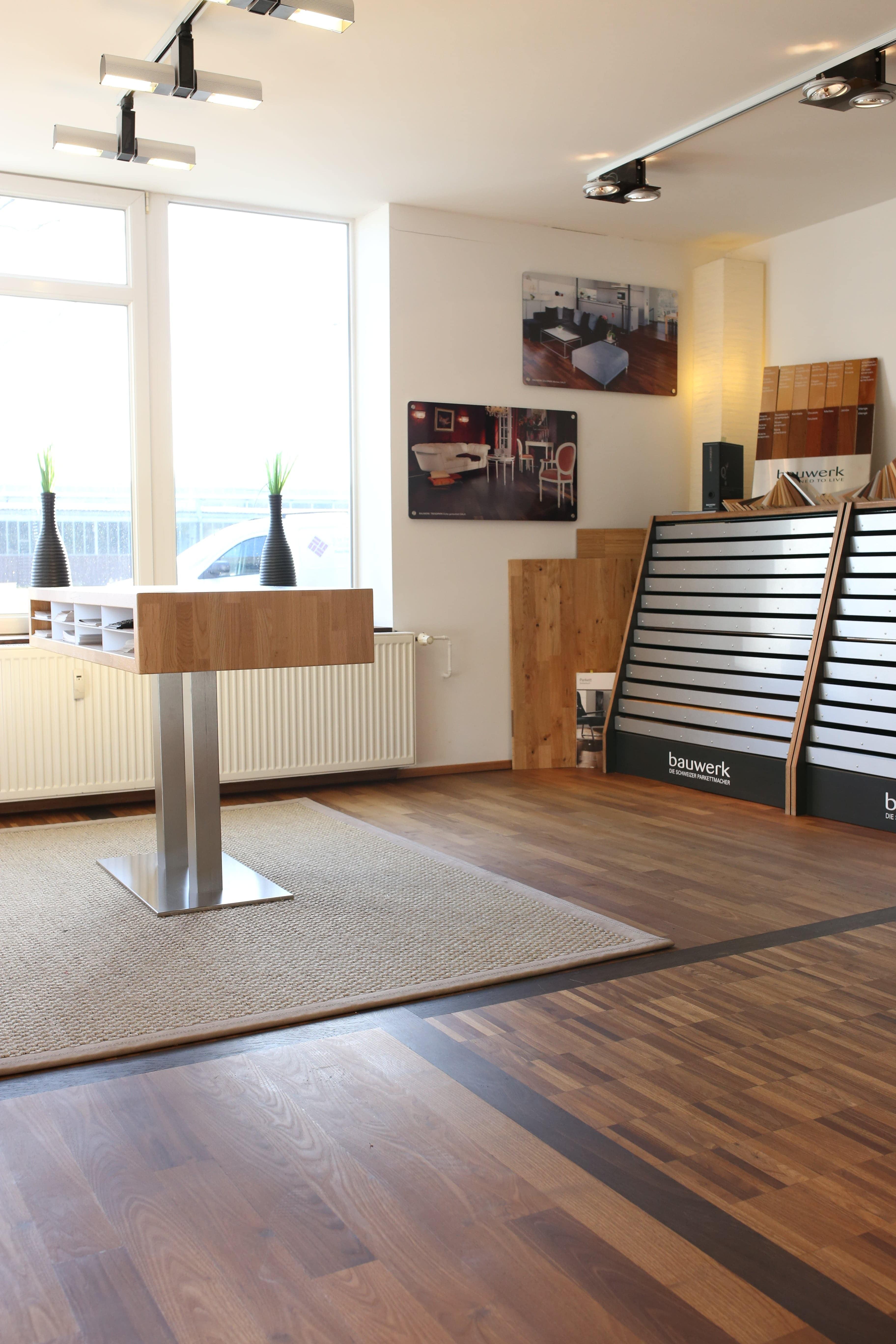 Fußbodentechnik Fachbetrieb Burgau